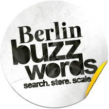 Berlin Buzzwords Logo